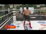 Асадулаев Сурхай (Москва) vs. Дубровный Алексей (Оренбург) 65,8 кг