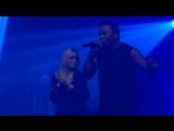 Haddaway  Rock My Heart (Live, 2012)