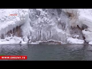 Новости - Спортивно-туристическая база «Нихалой» принимает первых гостей
