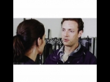The Walking Dead Vines - Maggie and Aaron || I Will Be There