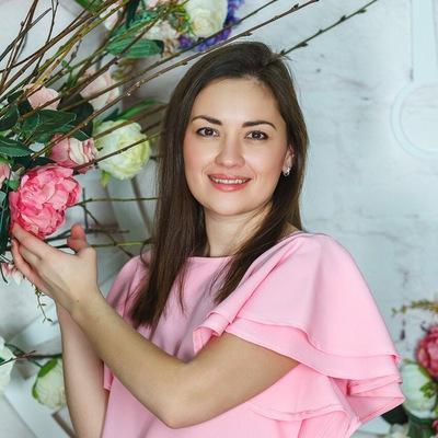 Anna Smorodina