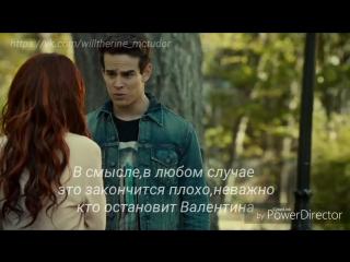 Сара_Хэйланд-КБД_субтитры_HD