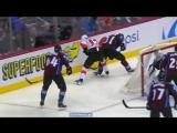 Колорадо - Филадельфия 3-4. 15.12.2016. Обзор матча НХЛ