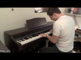 Evan Duffy - Monstercat Piano Live Mix Monstercat Best of 2012