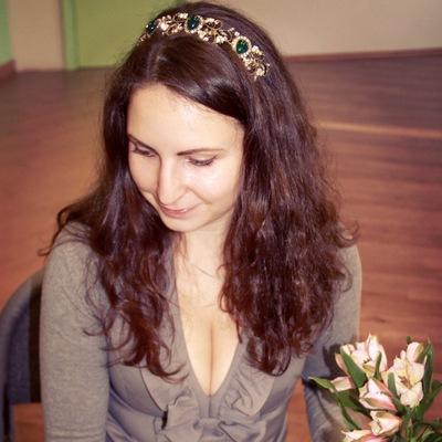Таня Петрушенко