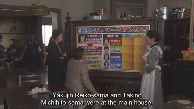 Kizoku Tantei ep.2 EngSub