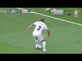 Легенды Реал Мадрид - Легенды Рома 4:0