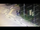 Смелаяжительница Одинцовоотбила уграбителя свой телефон
