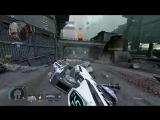 Пробежка в Titanfall 2