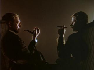 Приключение Шерлока Холмса - Двадцатый век начинается