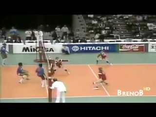 TOP 10 Best Actions by Mireya Luis - Volleyball Wing Spiker