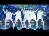 [fancam] 170603 VIXX - Shangri-La (MBC Music Core)