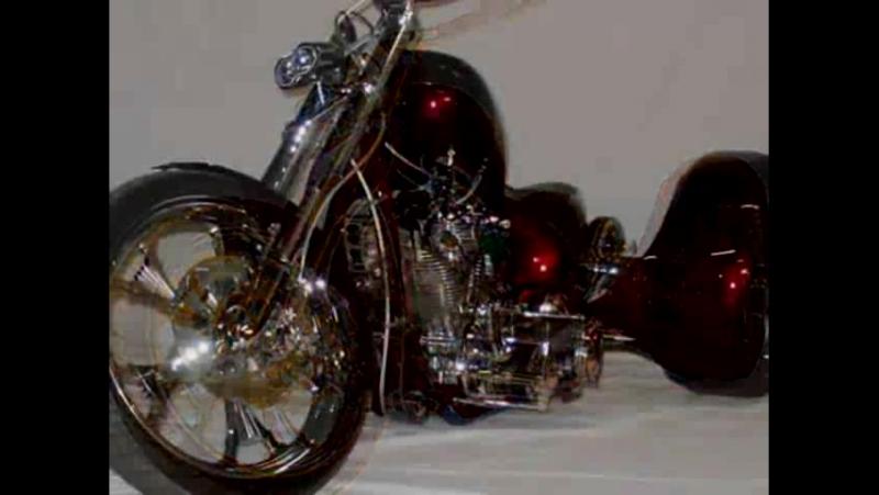 Gateway Custom Trikes Cycles Slide Showmov