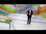В гостях программы: Александр Рогожников солист ДИ