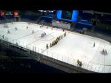 Турнир по хоккею на «Кубок Сириуса»: Москва – Северо-Запад