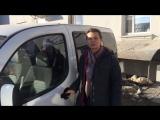 Отзыв от Татьяны по подбору Fiat Doblo 2012