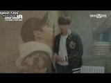 BTS_Мини- дорама_2015 MAMA in Hong Kong