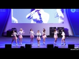 · Fancam · 170215 · OH MY GIRL -