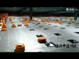 как работает сортировка почты в Китае
