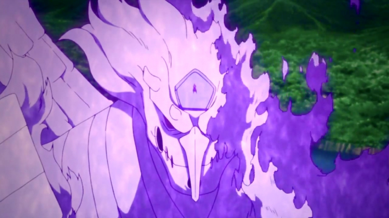Naruto 「AMV」- Naruto vs Sasuke The Final Battle - A Shadow Behind