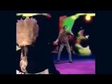 SILICON DREAM - Jimmy Dean Loved Marilyn (Film Ab) (1988)