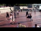 Танец для двоих Отбор Начинающие Первый заход