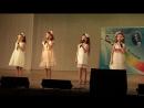 Тутти Фрутти - Ладошка конкурс Бегущая по волнам