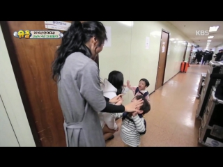 170115 Hyejeong Seolhyun Cut - The Return of Superman