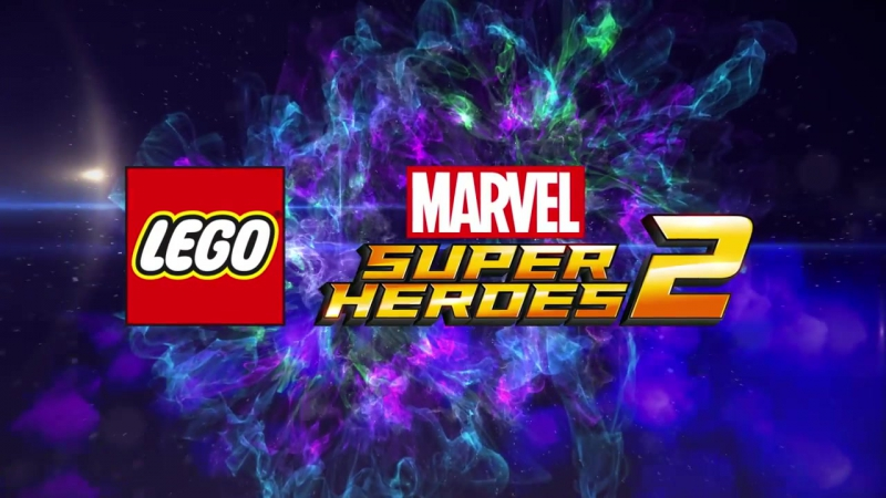 LEGO Marvel Super Heroes 2- Official Kang The Conqueror Trailer