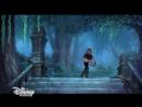 Принцесса Лебедь на Канале Disney