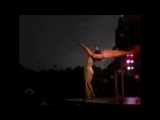 Diana Ross  Live In Central Park (1983)  Aint No Mountain~2