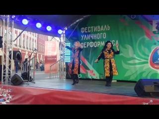 Дуэт Фарида-Алсу