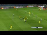 اهداف مباراة || سبورتنج لشبونة 1-2 بروسيا دورتموند || دورى ابطال اوروبا بتعليق روؤف خليف