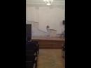 Брилькова Виктория 8 лет Ангелы'