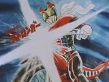 [FRT Sora] Kamen Rider Stronger 34 [480p] [SUB]