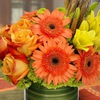 Заказ цветов в Болгарию