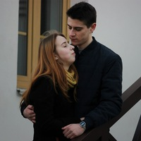 Казаков Дмитрий