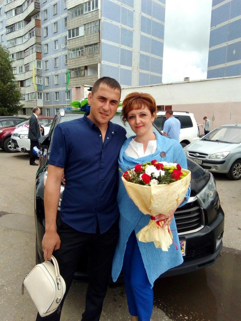 Рафаиль Тынчеров, Сасово - фото №14