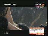 Deftones - Diamond Eyes (Bridge TV) // ROCK PARTY TIME