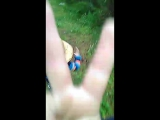 прогулка по лесу с детьми