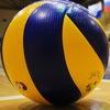 Ветераны волейбола