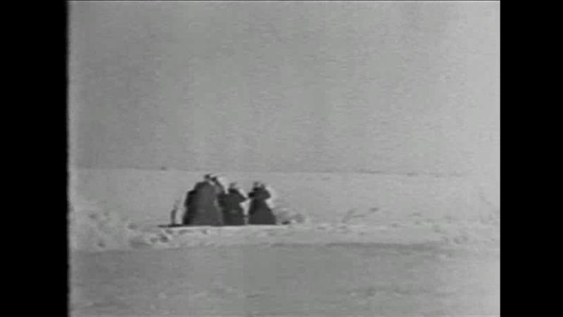 [Германия] - Войсковой учебный фильм (Die Fronschau)