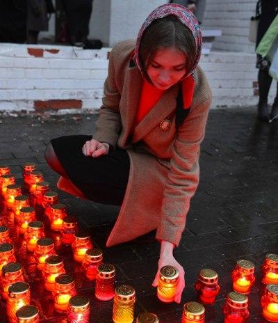 ВБрянске пройдёт акция впамять опогибших впитерском метро