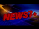 Школьные новости - News 7+. Выпуск 4. (МБОУ СОШ №3 Бийск)