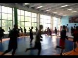 тренировка с Мурадом Мочаевым