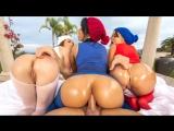 Krissy Lynn &amp Nikki Delano &amp Rose Monroe HD 1080, All Sex, ANAL, Big Ass, Big Tits, Gonzo, Latina, Lesbian, Porn 2014