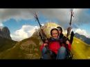 Col Rodella - Кампителло-ди-Фасса, Альпы, Италия 2016