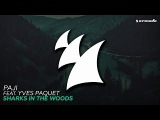 PAJI feat. Yves Paquet - Sharks In The Woods (Extended Mix)