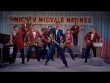 Незабываемая Джерри Льюис  Фильм Рок A Bye Baby 1958