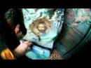 Психоделический подъезд сказка на Троещине Киев